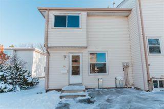 Photo 1: 90 2024 57 Street in Edmonton: Zone 29 Townhouse for sale : MLS®# E4220942