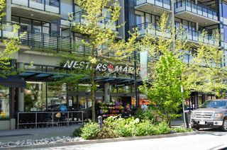 """Photo 32: 618 9009 CORNERSTONE Mews in Burnaby: Simon Fraser Univer. Condo for sale in """"THE HUB"""" (Burnaby North)  : MLS®# R2517654"""