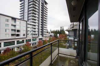 """Photo 21: 618 9009 CORNERSTONE Mews in Burnaby: Simon Fraser Univer. Condo for sale in """"THE HUB"""" (Burnaby North)  : MLS®# R2517654"""