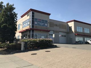 Photo 1: 101 19045 54 Avenue in Surrey: Cloverdale BC Industrial for sale (Cloverdale)  : MLS®# C8021460
