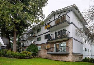 """Photo 1: 301 157 E 21ST Street in North Vancouver: Central Lonsdale Condo for sale in """"Norwood Manor"""" : MLS®# R2523003"""