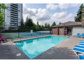 "Photo 32: 401 10092 148 Street in Surrey: Guildford Condo for sale in ""BLOOMSBURY COURT"" (North Surrey)  : MLS®# R2525835"