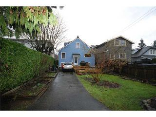 "Photo 10: 317 REGINA Street in New Westminster: Queens Park House for sale in ""QUEENS PARK"" : MLS®# V869453"