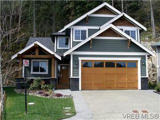 Main Photo: 1036 Arngask Avenue in VICTORIA: La Florence Lake Single Family Detached for sale (Langford)  : MLS®# 290921