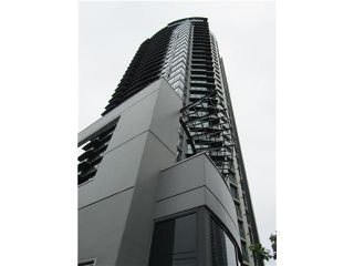 "Photo 1: 503 501 PACIFIC Street in Vancouver: Downtown VW Condo for sale in ""THE 501"" (Vancouver West)  : MLS®# V896884"