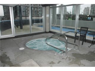 "Photo 9: 503 501 PACIFIC Street in Vancouver: Downtown VW Condo for sale in ""THE 501"" (Vancouver West)  : MLS®# V896884"