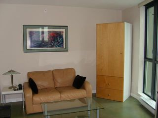 "Photo 4: 503 501 PACIFIC Street in Vancouver: Downtown VW Condo for sale in ""THE 501"" (Vancouver West)  : MLS®# V896884"