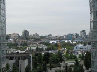 "Photo 7: 503 501 PACIFIC Street in Vancouver: Downtown VW Condo for sale in ""THE 501"" (Vancouver West)  : MLS®# V896884"