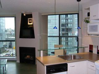 "Photo 2: 503 501 PACIFIC Street in Vancouver: Downtown VW Condo for sale in ""THE 501"" (Vancouver West)  : MLS®# V896884"