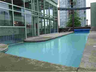 "Photo 8: 503 501 PACIFIC Street in Vancouver: Downtown VW Condo for sale in ""THE 501"" (Vancouver West)  : MLS®# V896884"