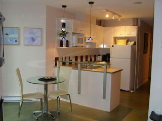 "Photo 3: 503 501 PACIFIC Street in Vancouver: Downtown VW Condo for sale in ""THE 501"" (Vancouver West)  : MLS®# V896884"