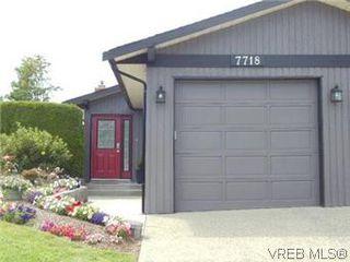 Photo 20: 7718 Grieve Cres in SAANICHTON: CS Saanichton House for sale (Central Saanich)  : MLS®# 579266