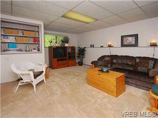 Photo 14: 7718 Grieve Cres in SAANICHTON: CS Saanichton House for sale (Central Saanich)  : MLS®# 579266
