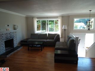 Photo 3: 34453 KENT Avenue in Abbotsford: Abbotsford East House for sale : MLS®# F1122221