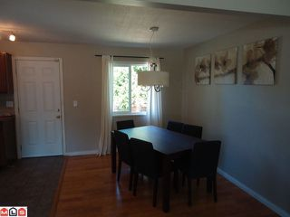 Photo 4: 34453 KENT Avenue in Abbotsford: Abbotsford East House for sale : MLS®# F1122221