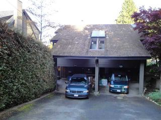 Photo 6: 6379 CHATHAM Street in West Vancouver: Horseshoe Bay WV House 1/2 Duplex for sale : MLS®# V915054