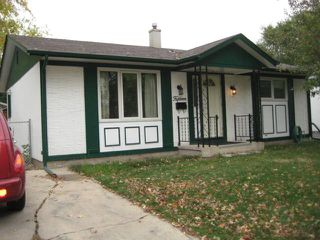 Photo 2: 15 Summerfield Way in WINNIPEG: North Kildonan Residential for sale (North East Winnipeg)  : MLS®# 1120879