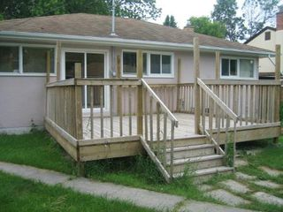 Photo 10: 495 Roberta Avenue: Residential for sale (East Kildonan)  : MLS®# 2813889