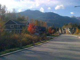 Photo 4: 41448 DRYDEN Road in Squamish: Brackendale Land for sale : MLS®# V921544