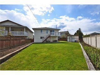 Photo 9: 637 PENDER PL in Port Coquitlam: Riverwood House for sale : MLS®# V1016018