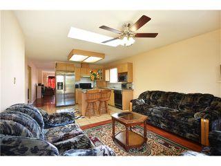 Photo 4: 637 PENDER PL in Port Coquitlam: Riverwood House for sale : MLS®# V1016018