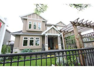 Photo 2: 5651 Earles St in Vancouver: Collingwood VE House for sale (Vancouver East)  : MLS®# V1009530
