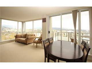 "Photo 5: 2706 4888 BRENTWOOD Drive in Burnaby: Brentwood Park Condo for sale in ""FITZGERLAND"" (Burnaby North)  : MLS®# V1033186"