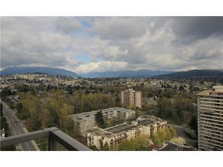 "Photo 10: 2706 4888 BRENTWOOD Drive in Burnaby: Brentwood Park Condo for sale in ""FITZGERLAND"" (Burnaby North)  : MLS®# V1033186"