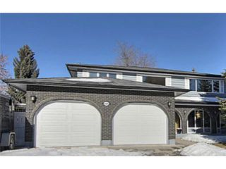 Photo 1: 640 LAKE SIMCOE Close SE in CALGARY: Lk Bonavista Estates Residential Detached Single Family for sale (Calgary)  : MLS®# C3598120