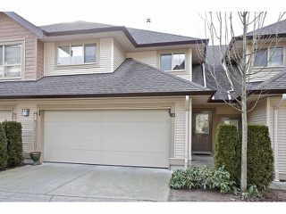 "Photo 2: 82 20350 68TH Avenue in Langley: Willoughby Heights Townhouse for sale in ""SUNRIDGE"" : MLS®# F1402923"