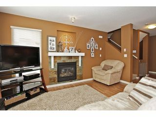 "Photo 4: 82 20350 68TH Avenue in Langley: Willoughby Heights Townhouse for sale in ""SUNRIDGE"" : MLS®# F1402923"