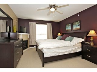 "Photo 11: 82 20350 68TH Avenue in Langley: Willoughby Heights Townhouse for sale in ""SUNRIDGE"" : MLS®# F1402923"