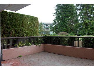 "Photo 14: 101 1150 DUFFERIN Street in Coquitlam: Eagle Ridge CQ Condo for sale in ""THE GLEN EAGLES"" : MLS®# V1046230"