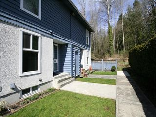 Photo 1: 39 315 SCHOOLHOUSE Street in Coquitlam: Maillardville Townhouse for sale : MLS®# V1055851