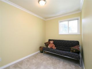 Photo 14: 39 315 SCHOOLHOUSE Street in Coquitlam: Maillardville Townhouse for sale : MLS®# V1055851