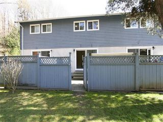 Photo 11: 39 315 SCHOOLHOUSE Street in Coquitlam: Maillardville Townhouse for sale : MLS®# V1055851