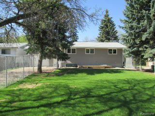Photo 15: 320 4th Avenue Southwest in DAUPHIN: Manitoba Other Residential for sale : MLS®# 1412304