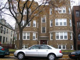 Main Photo: 1408 WARNER Street Unit 2W in CHICAGO: Lake View Rentals for rent ()  : MLS®# 08633589