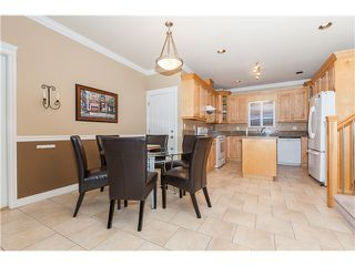 Photo 5: 7555 144A Street in Surrey: East Newton House for sale : MLS®# F1414118