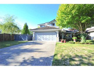 "Photo 1: 20557 96B Avenue in Langley: Walnut Grove House for sale in ""DERBY HILLS"" : MLS®# F1422180"