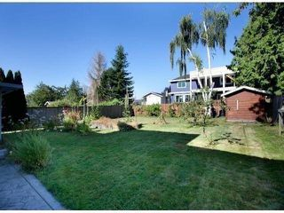Main Photo: 1145 STAYTE Road: White Rock House for sale (South Surrey White Rock)  : MLS®# F1422445
