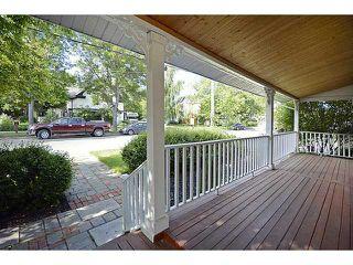 Photo 2: 22 ELMA Street: Okotoks Residential Detached Single Family for sale : MLS®# C3637358