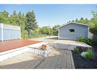 Photo 20: 22 ELMA Street: Okotoks Residential Detached Single Family for sale : MLS®# C3637358