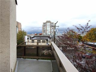 "Photo 16: 5 1115 W 10TH Avenue in Vancouver: Fairview VW Townhouse for sale in ""THE BEST DEAL IN FAIRVIEW!"" (Vancouver West)  : MLS®# V1093253"