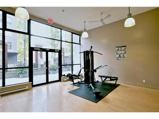 """Photo 16: 2504 977 MAINLAND Street in Vancouver: Yaletown Condo for sale in """"YALETOWN PARK III"""" (Vancouver West)  : MLS®# V1094535"""