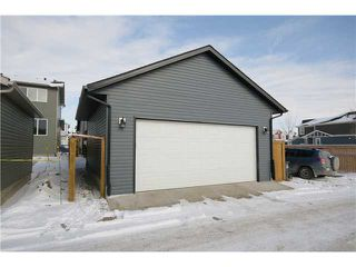 Photo 26: 374 FIRESIDE Place: Cochrane House for sale : MLS®# C3651401