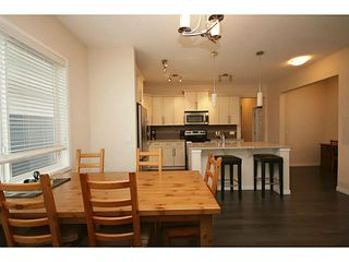 Photo 11: 374 FIRESIDE Place: Cochrane House for sale : MLS®# C3651401