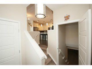 Photo 4: 374 FIRESIDE Place: Cochrane House for sale : MLS®# C3651401