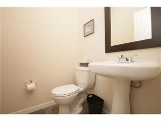 Photo 12: 374 FIRESIDE Place: Cochrane House for sale : MLS®# C3651401