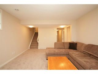 Photo 20: 374 FIRESIDE Place: Cochrane House for sale : MLS®# C3651401
